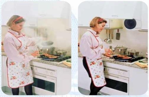 וונטה למטבח